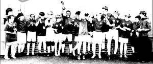 L4 Football Academy (L4 JFC U15's)