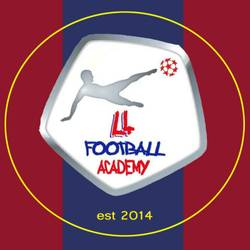 L4 Football Club U16's team badge