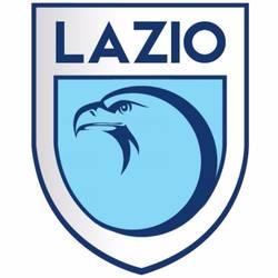 La Lazio team badge