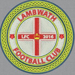 Lambwath FC team badge