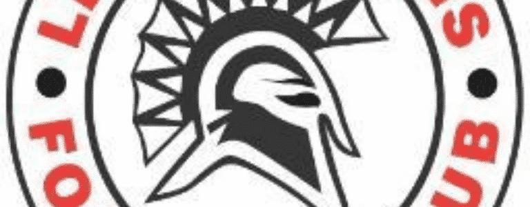 LDA Spartans team photo