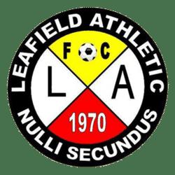 Leafield Athletic U15 Colts team badge
