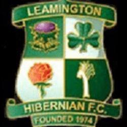 Leamington Hibs Juniors U16 team badge