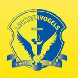 Legmeervogels team badge
