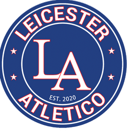 Leicester Atletico Reds FC team badge