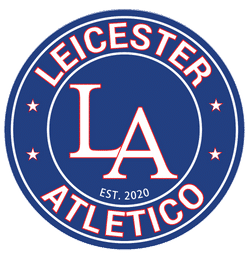 Leicester Atletico United FC team badge