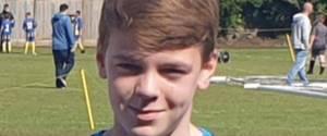 Liam Holleworth