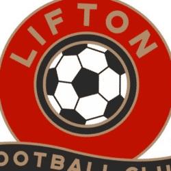 Lifton FC 1st - Premier team badge