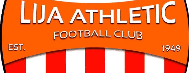 Lija Athletic FC team photo