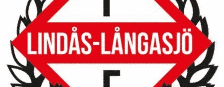 Lindås/långasjö FF team photo