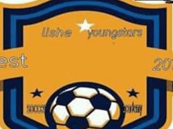Lishe Youngstars Soccer Academy team badge