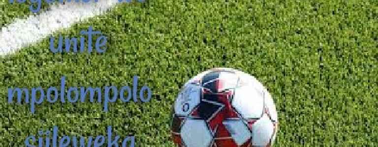 Lishe Youngstars Soccer Academy team photo