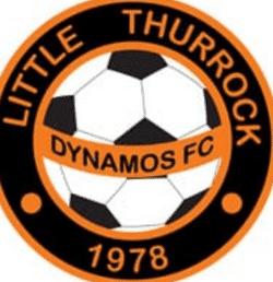 Little Thurrock Dynamos - Hammers team badge