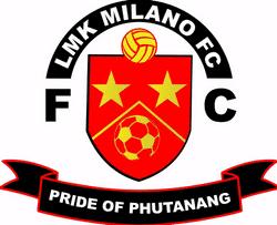 LMK MILANO FC (Senior) team badge