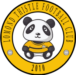 Lomond Thistle FC team badge