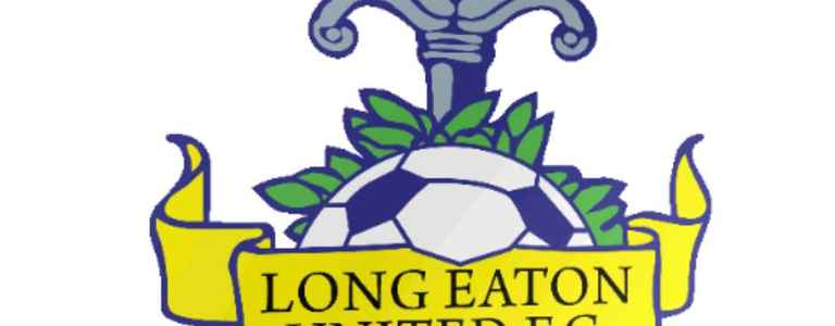 Long Eaton Utd U18 Sunday team photo