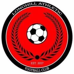 Longhill Athletic LAFC - Division 5 team badge