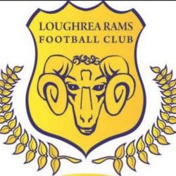 Loughrea Rams Under 12 A team badge