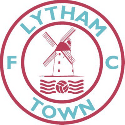 Lytham Town FC team badge