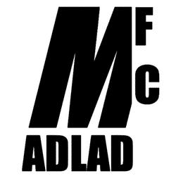 Madlad FC team badge