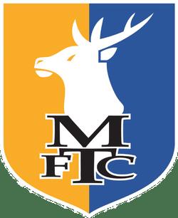 Mansfield Town U11 team badge