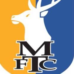 Mansfield Town U18 team badge