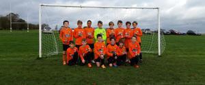 Marlborough Youth Mavericks U12