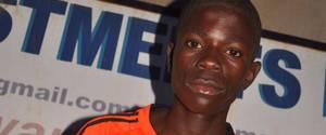 Masanso Ashiraf