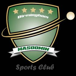 Masoomin FC team badge
