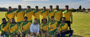 Masoomin FC
