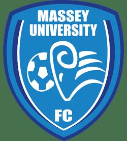 Massey University team badge
