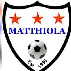 Matthiola Grande team badge