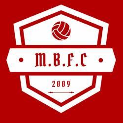 MBFC09 team badge