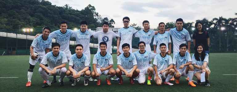 MBFC09 team photo