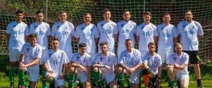 Medway Rovers 16