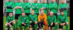 Medway Rovers 17