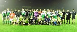 Medway Rovers (Sunday)
