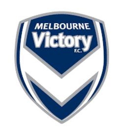 Melbourne Victory team badge