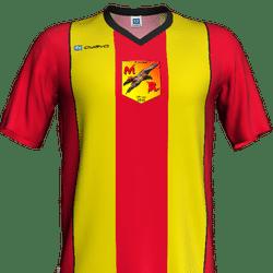Melchester Rovers team badge