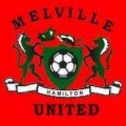 Melville New Old Boys team badge