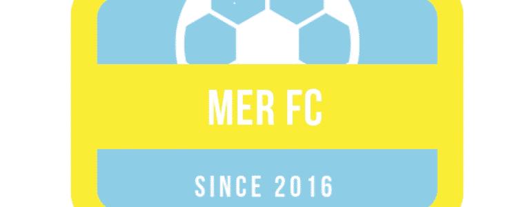Mer FC team photo