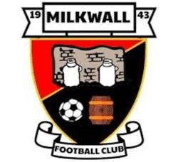 Milkwall Res team badge
