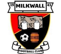 Milkwall team badge