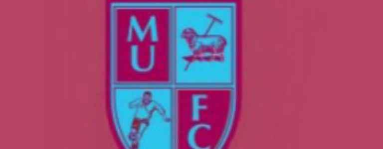 Milton United - One East team photo
