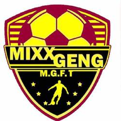 Mixx FT team badge