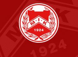 Mälarhöjden IK P06 team badge