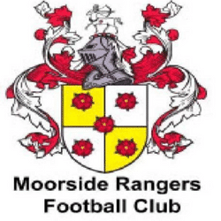 Moorside Rangers Reserves team badge