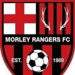 Morley Rangers 1st team badge