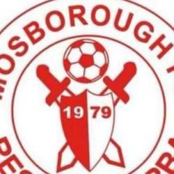 Mosborough U21 team badge