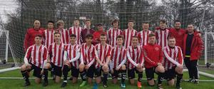 Mosborough U21